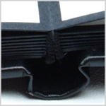 Mpix close up binding