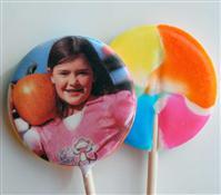 ritzpix photo lollipops