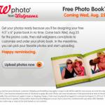 Photo Book deal