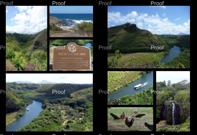 Photobook America Hawaii Travel Photo Books Layout