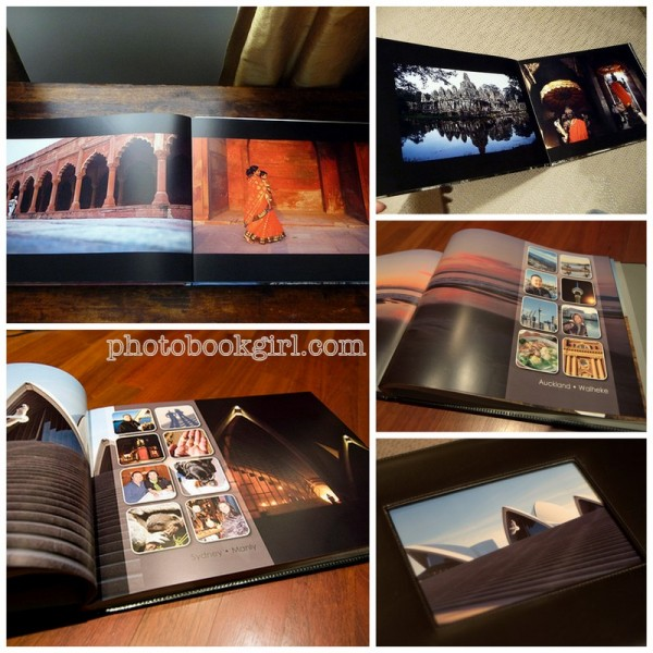 MyPublisher photo book