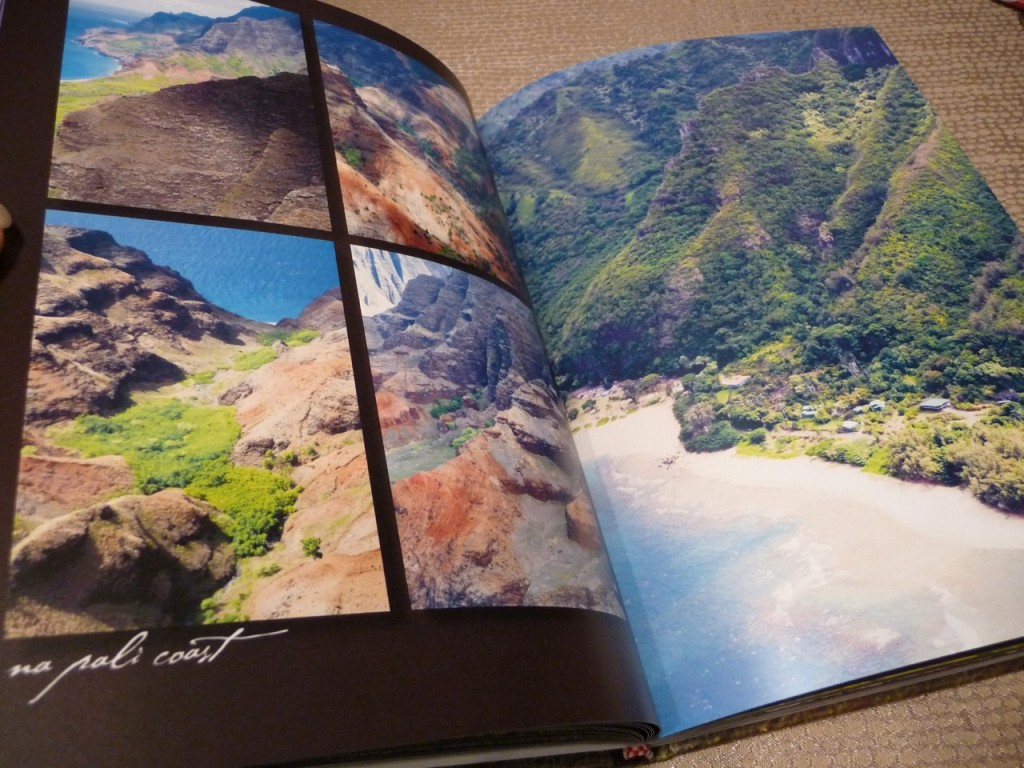 Photobook America paper upgrade