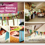 Bunting Flag Tutorial