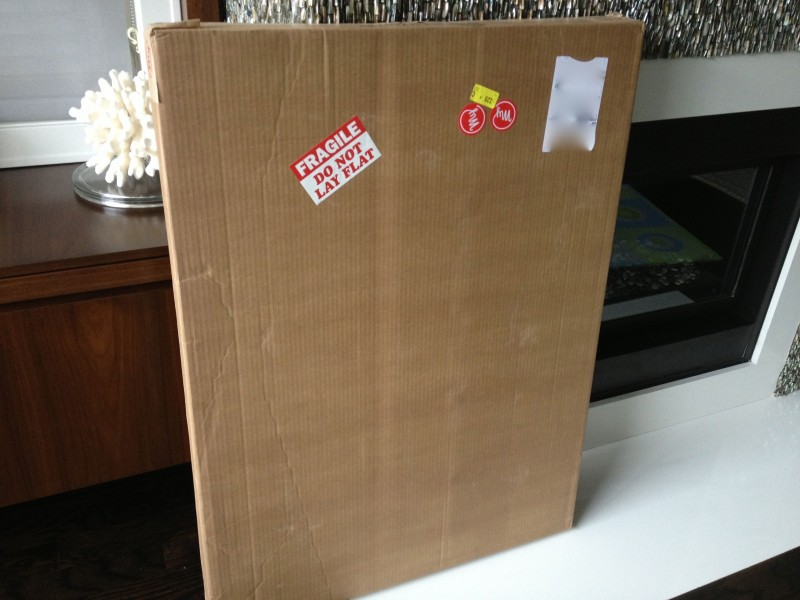 MyPublisher Shipping Canvas