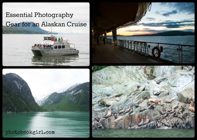 Alaskan Cruise photobookgirl