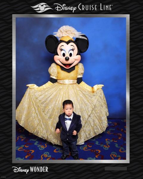 Disney cruise Shutters photos