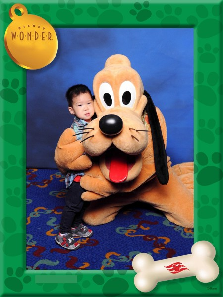 Disney Cruise photo packages