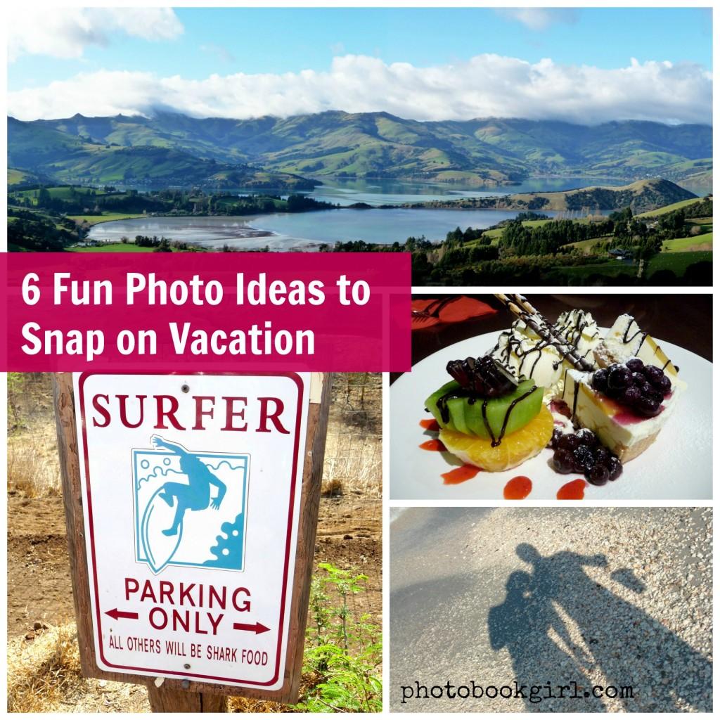 Creative Fun Photo IdeasT