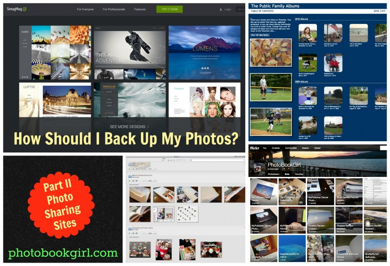 How to Backup Photos #2