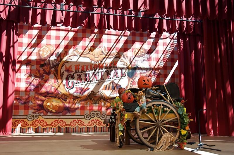 Disneyland Halloween Carnival 2013