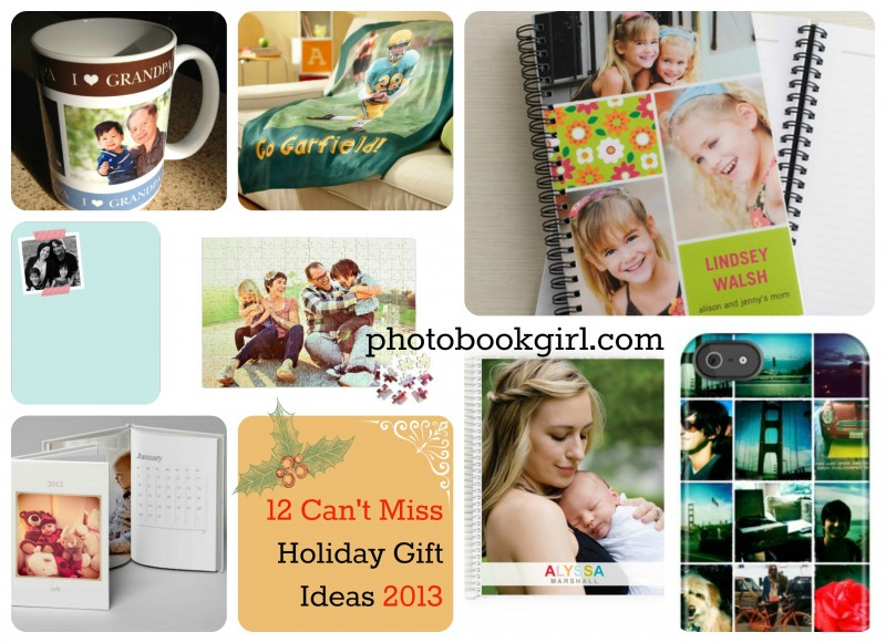 Can't Miss Christmas Gift Ideas 2013 title