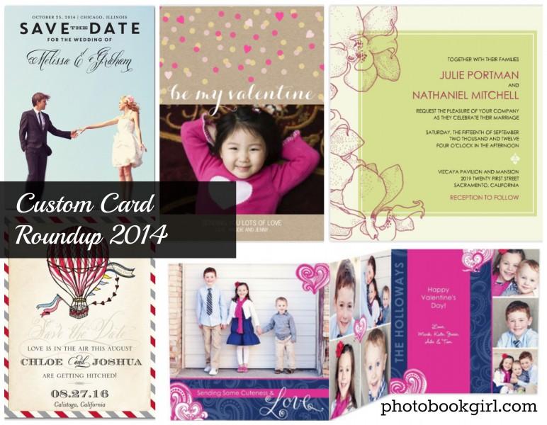 Custom Cards 2014 title