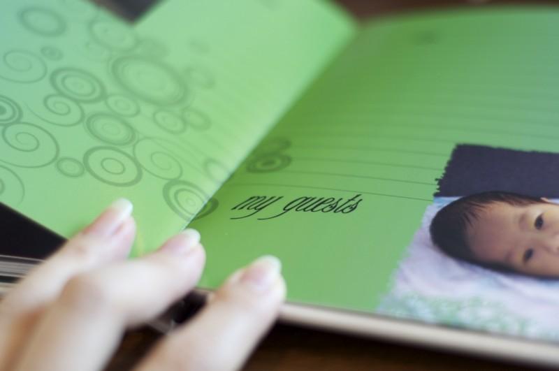 lay flat photo books