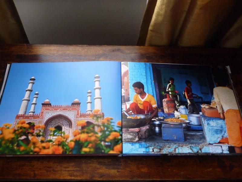 MyPublisher lay flat photo book
