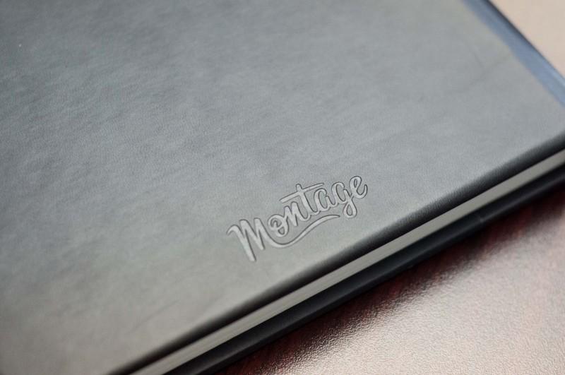 Montage books