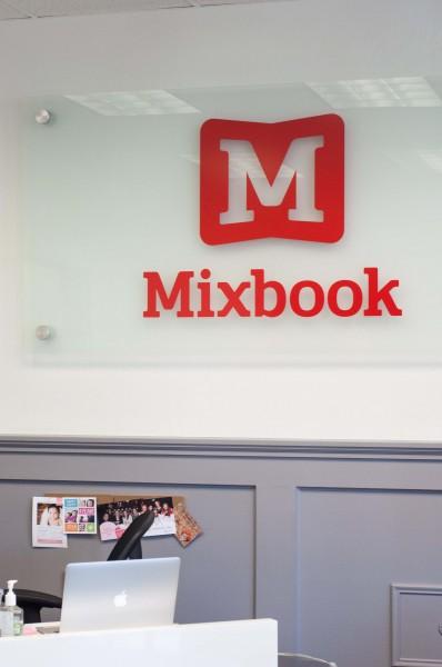 Mixbook tour