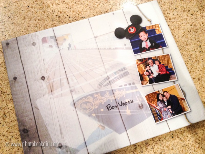 MyPublisher Disney Photo Books