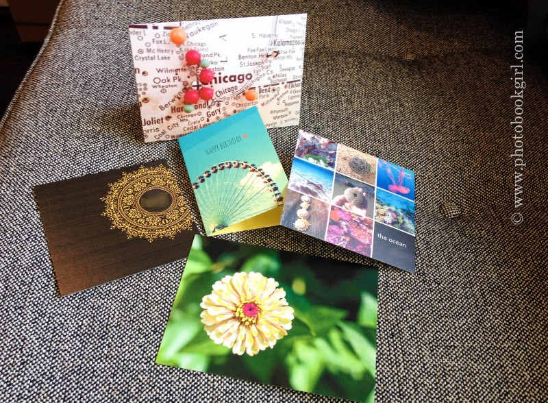 Custom cards and stationery tips