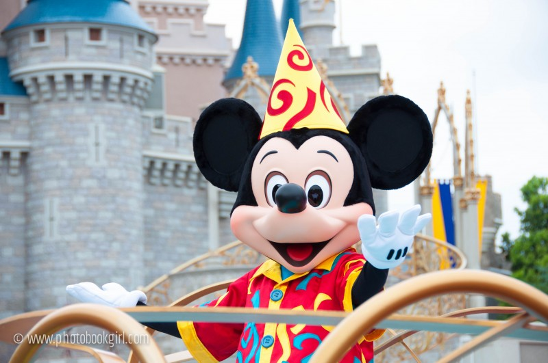 Mickey Mouse 2014
