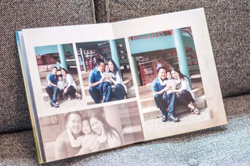 AdoramaPix photo book review