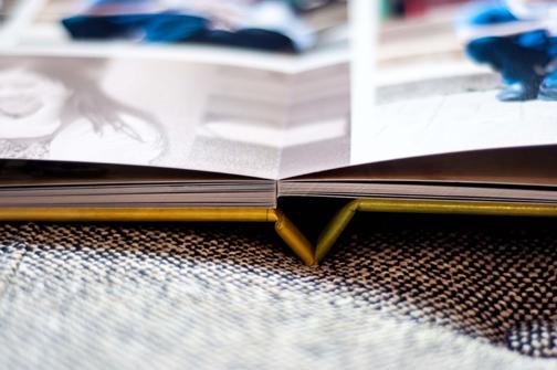 AdoramaPix 2014 photo book review
