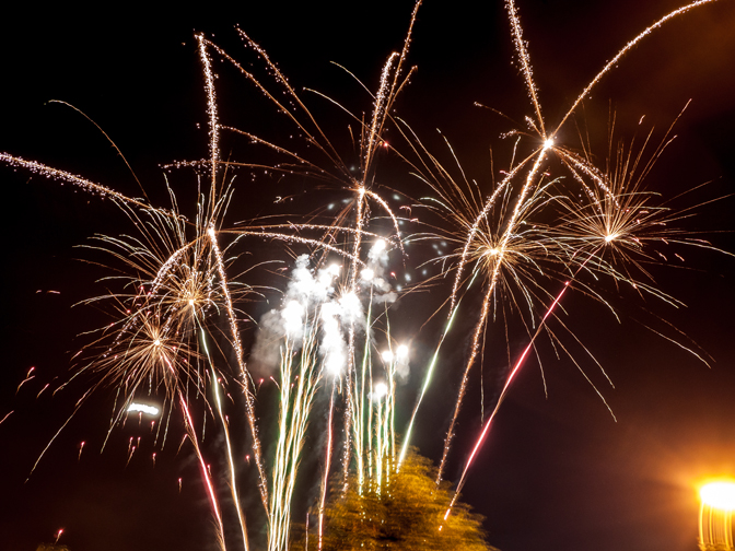 fireworks 2014 photo book girl