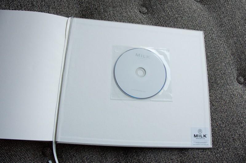 MILK Books Photo Book review
