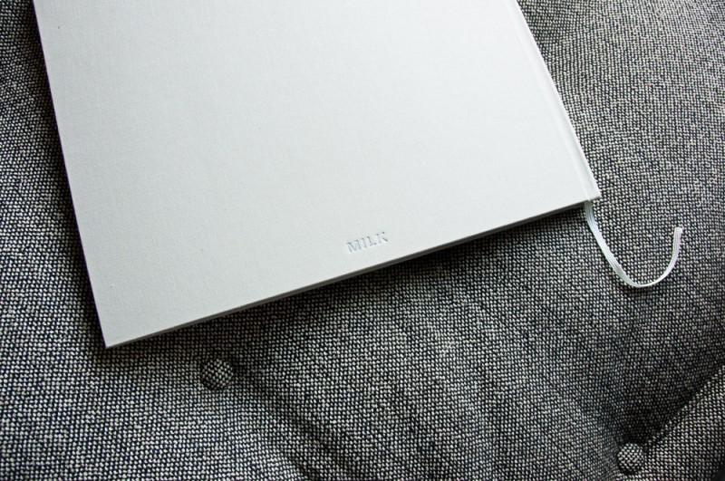 MILK Books Photo Album Review