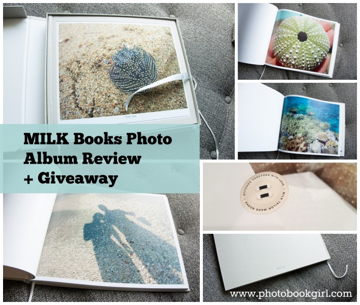 MILK Photo Book Review and Deals
