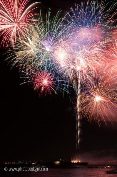 fireworks tutorial