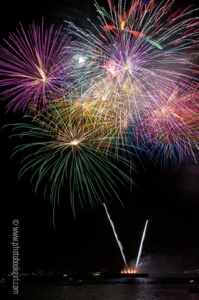 photobookgirl fireworks
