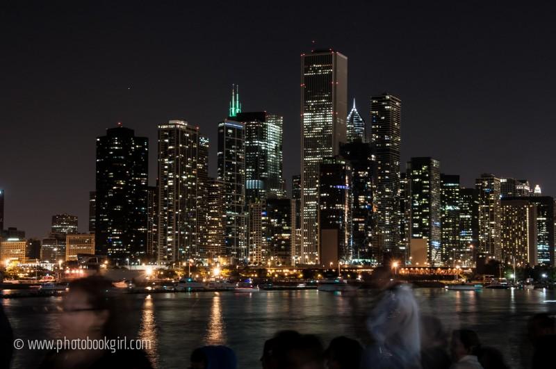 Chicago Venetian Night 2014