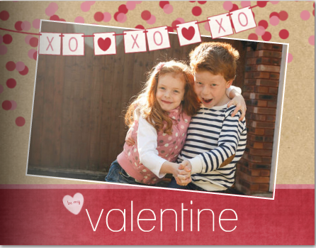 Mixbook Valentine's Day gifts