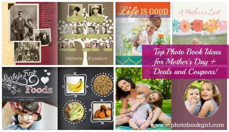 Mothers Day 2015 coupons and deals