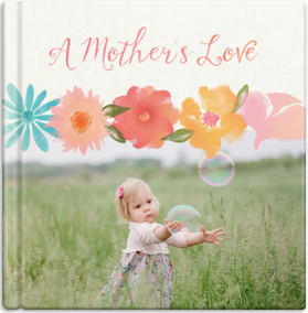 Mothers Love Mixbook