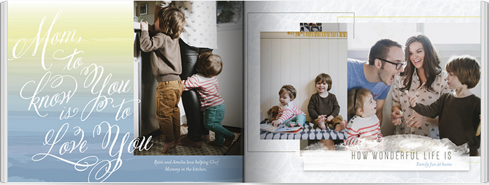 Shutterfly - All about Mom