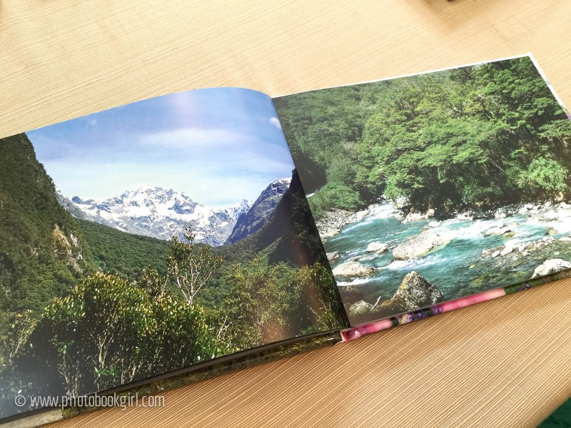photo book design