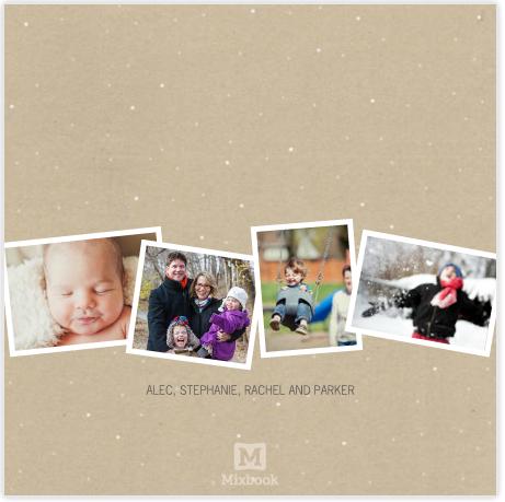 custom photo cardss