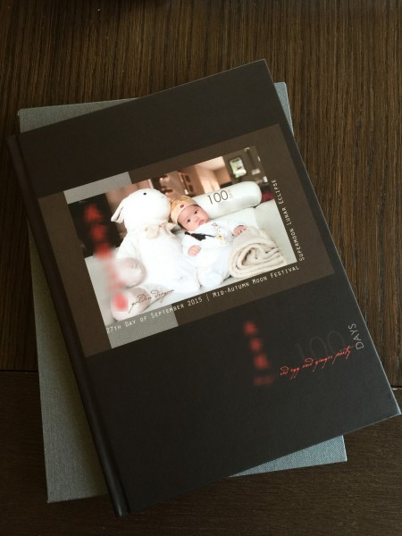 photobook america lay flat photo book review red egg and ginger party