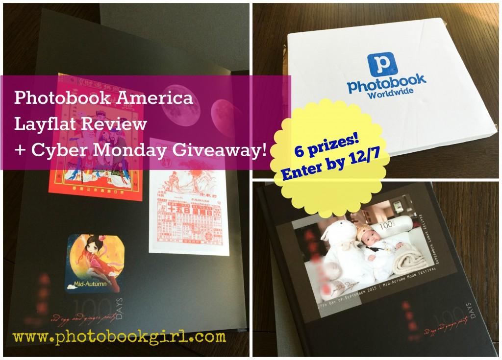 photobook america giveaway
