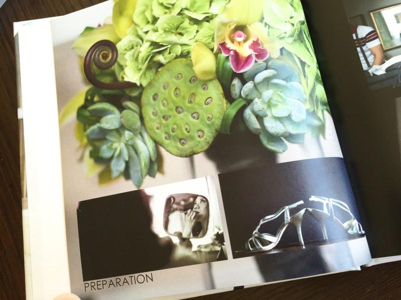 blurb wedding album photo book
