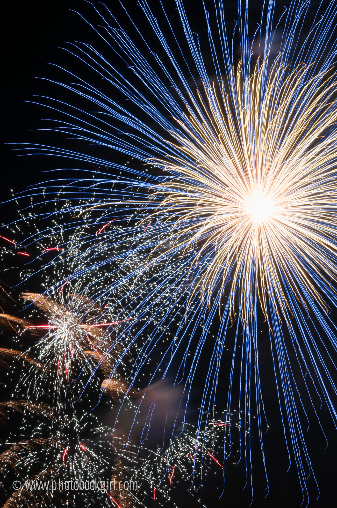 how to photograph fireworks 2016