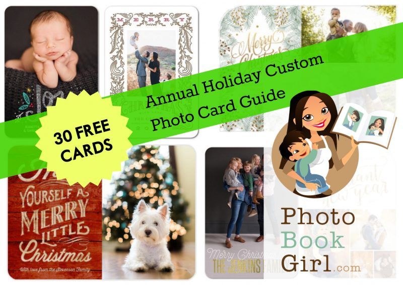 Photo Card Custom Card Deals and Guide