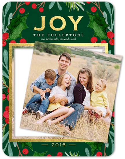 Shutterfly holiday card deals