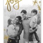 custom holiday card deals