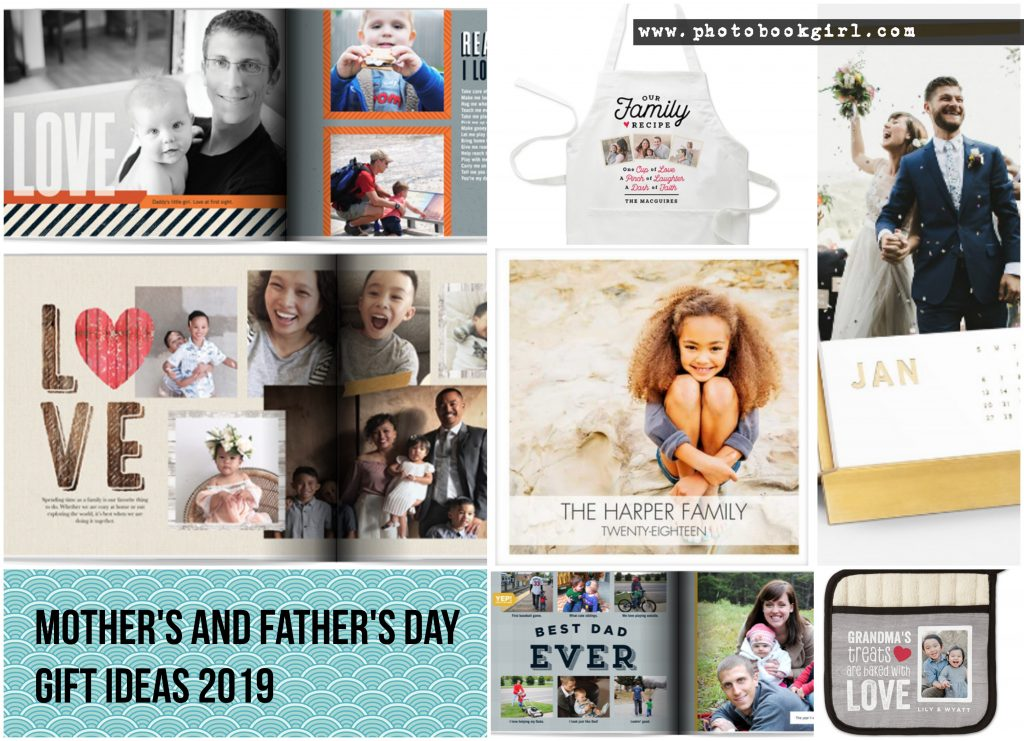 Mother's Day Gift guide 2019 father's day